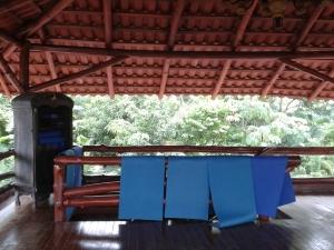 Yoga studio CR1